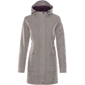 Royal Robbins Astoria Waterproof Jacket Women Pewter